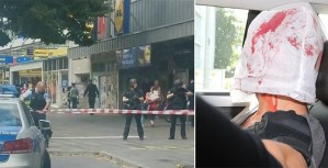 njemačka, imigranti, teroristički napad, islamisti