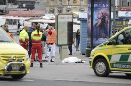 finska, napad, islamisti, imigranti