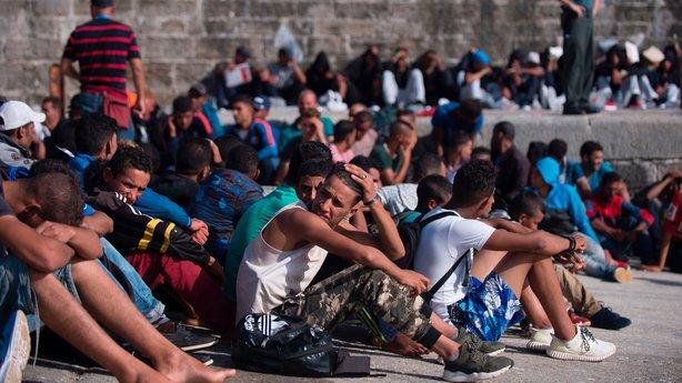 španjolska, imigranti, migranti, barcelona, generacija obnove, teroristički napad