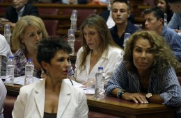 promjena spola, grčka, ljevičari, lgbt