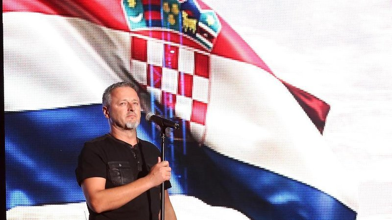 marko perković thompson, thompson, bojna čavoglave, za dom spremni