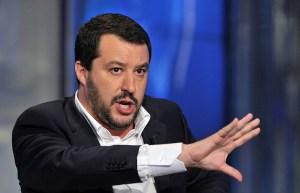 salvini, italija, ministar, imigranti