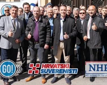 hrvatski suverenisti generacija obnove neovisni za hrvatsku frano čirko davorin karačić zekanović sačić