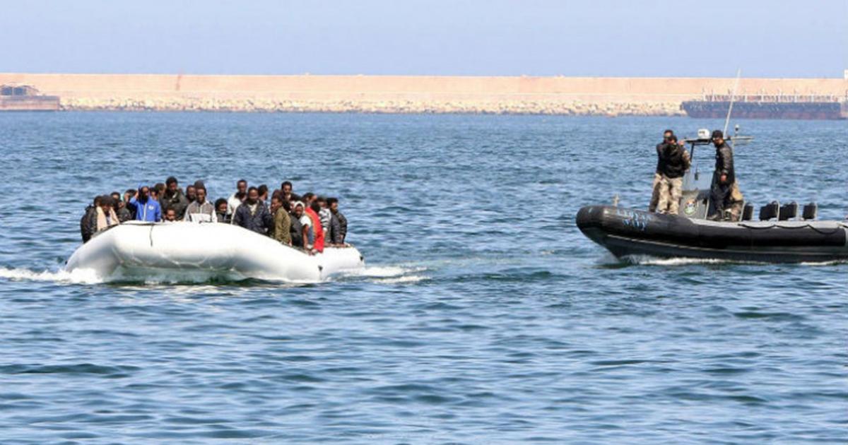 Европските пристаништа добија наредба итно да ги примаат сите бродови со мигранти