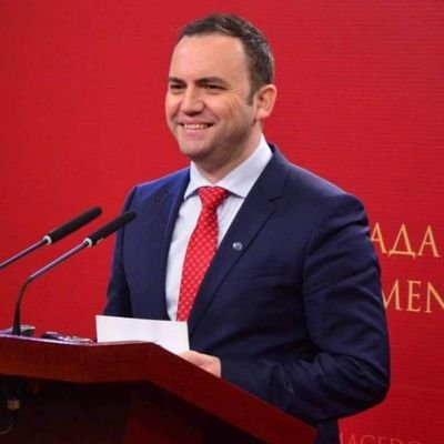 Вицепремиерот Османи во работна посета на Унгарија, Хрватска, Италија и Белгија