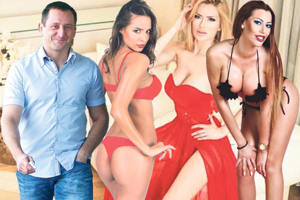 српска естрада главната проститутка