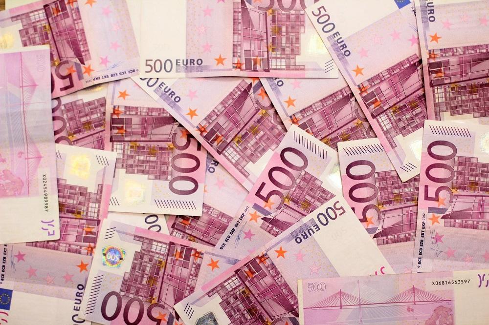Утре банкнотата од 500 евра заминува во историјата! Нови детали доколку ја имате истата!