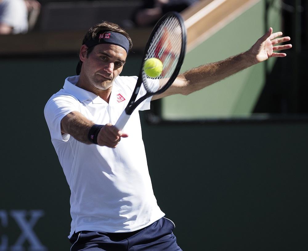 Федерер не може да ги победи Надал и Ѓоковиќ