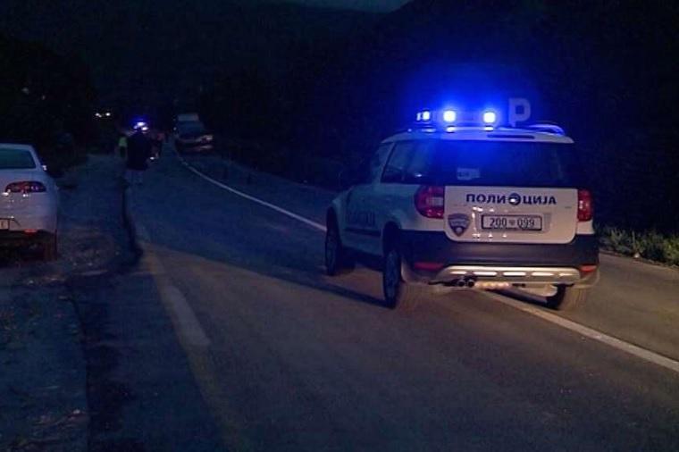 Двајца повредени во сообраќајка кај Лојане