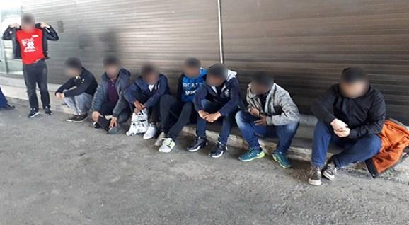 Откриени мигранти кај Неготино