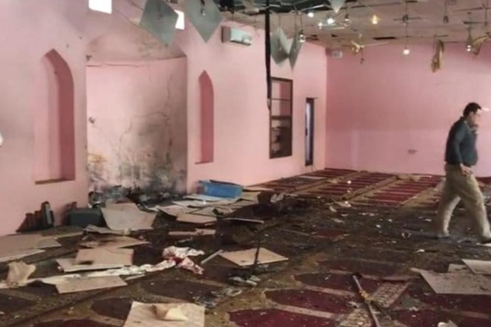 ХОРОР ВО ПАКИСТАН: Експлодирала бомба скриена во вреќа со компири, имамот мета на екстремисти