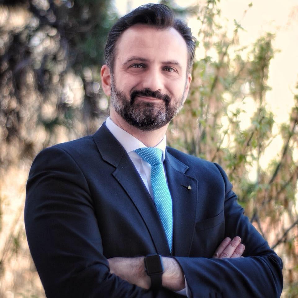 Кирил Колемишевски поставен за нов директор на Македонска банка за поддршка на развојот