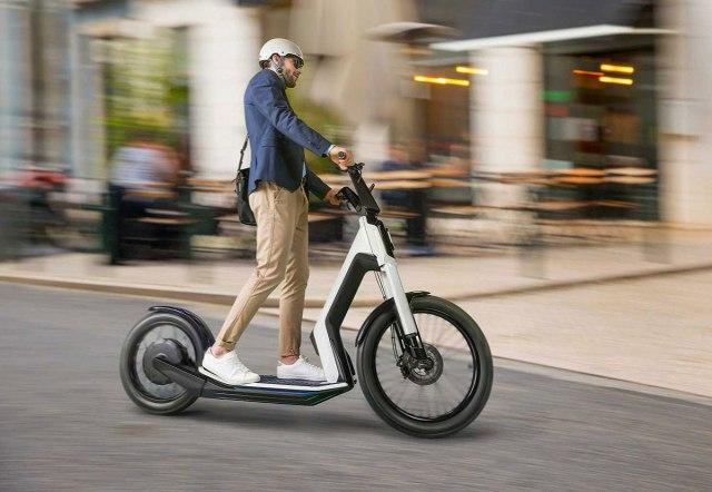 Пуштени се субвенциите за електрични тротинети и велосипеди
