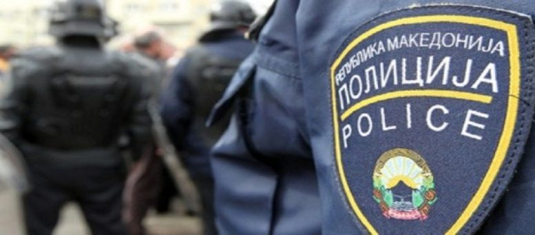 Маж од велешкиот затвор со трактор прегазил друг осуденик