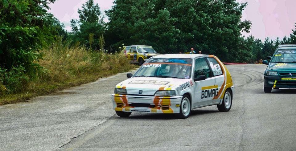 Автомобилистите ја отвораат сезоната во Кичево