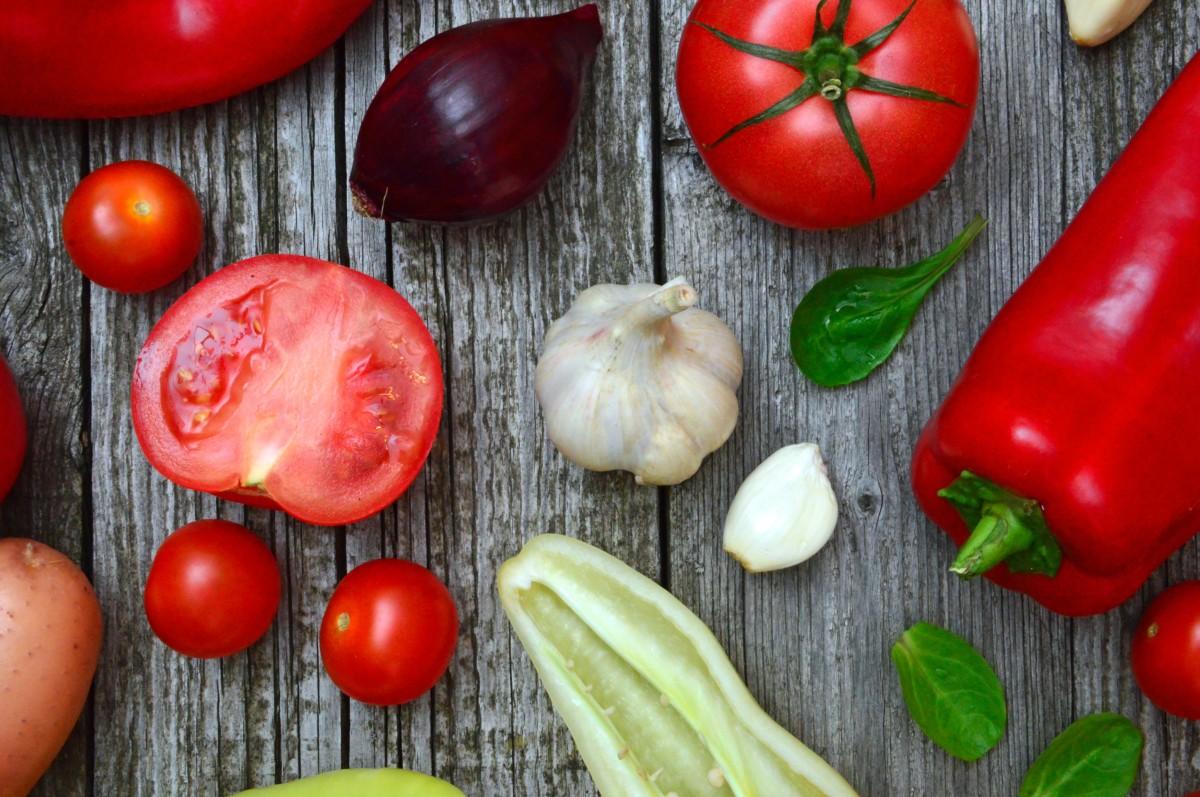 Зеленчук кој помага во хидратација на телото