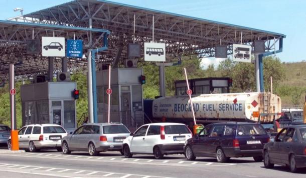 На ГП Табановце се чека од 30 до 45 минути за излез од државата