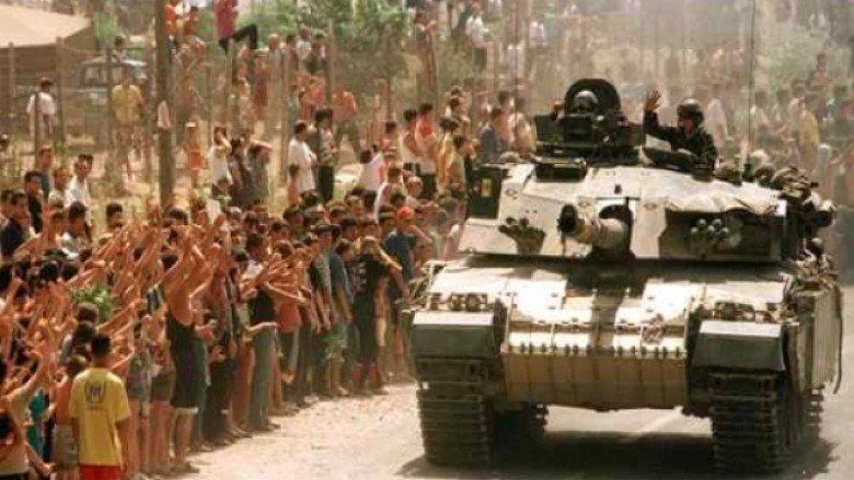 20 години од влезот на НАТО во Косово