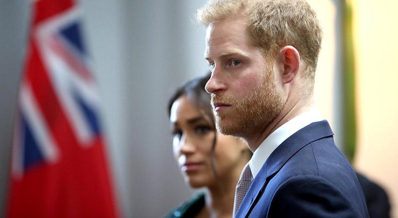 НЕВОЛЈИ ВО РАЈОТ? Принцот Хари ја моли Меган да побараат помош од брачен терапевт