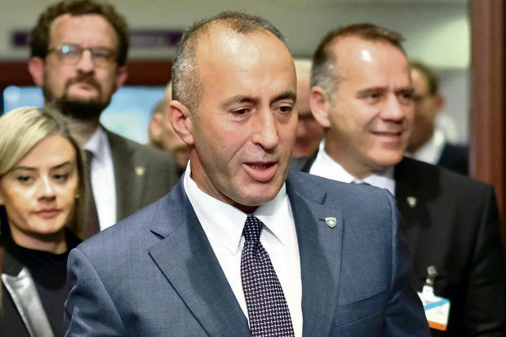 Харадинај: Припадниците на косовската војска се подготвени да учествуваат во мировните операции на НАТО