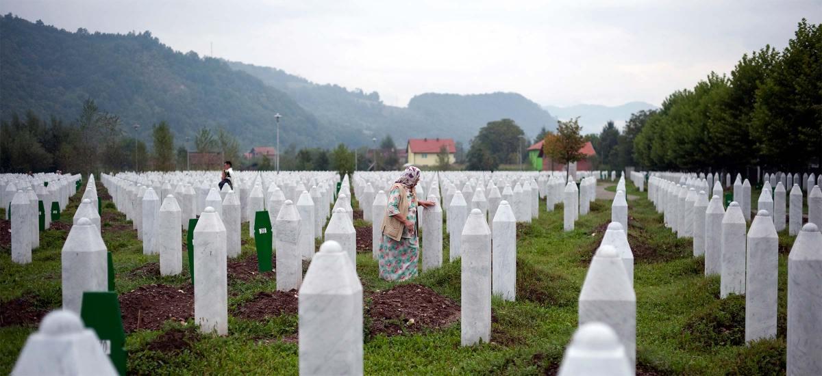 Денеска во Поточари ќе бидат погребани посмртните останки на 33 нови идентификувани жртви