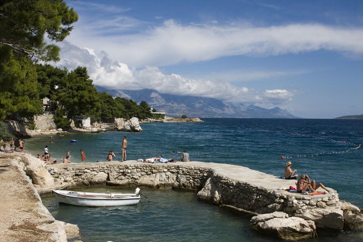 Хрватското приморје ќе биде потопено до 2100 година