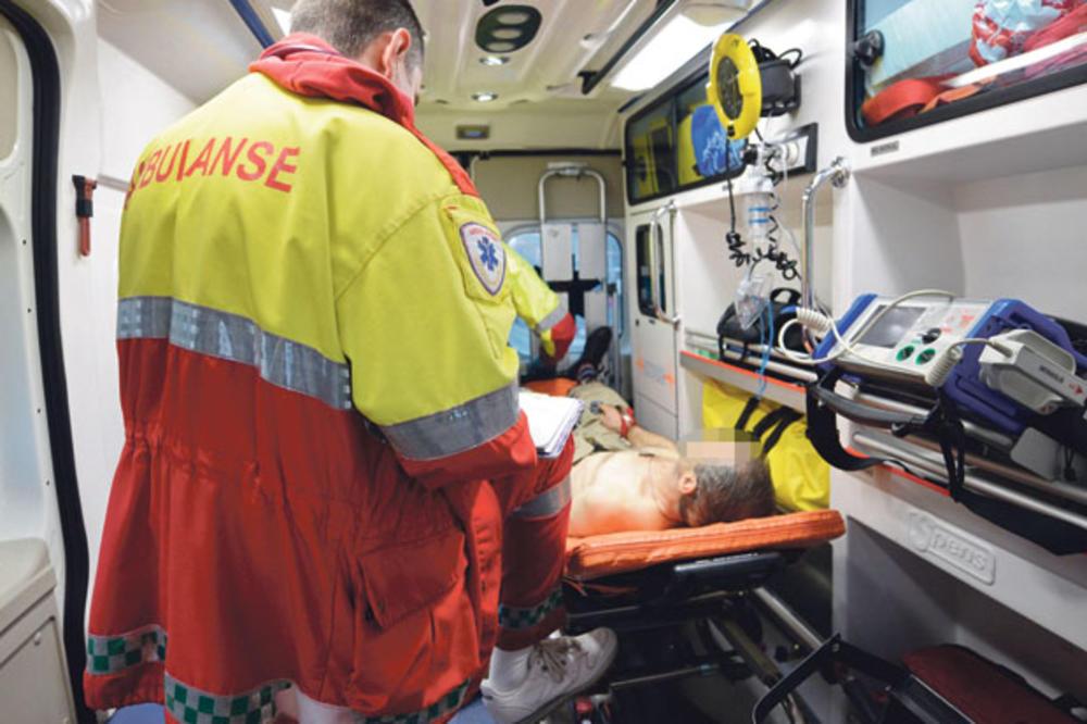 СЕМЕЈСТВО ОД ПИРОТ НАСТРАДА ВО БУГАРИЈА: Со кола се забиле во автобус, загинале мајка и ќерка, таткото со тешки повреди