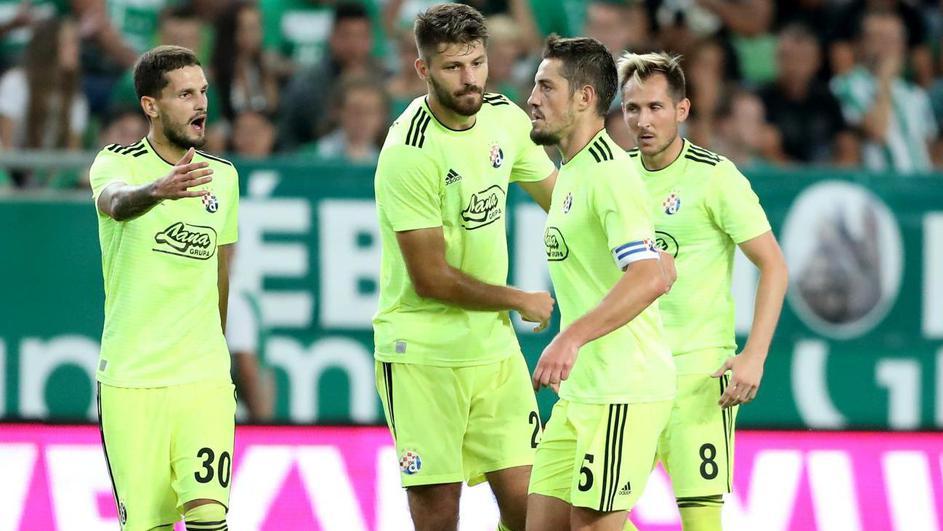 Адеми и Динамо на чекор од Лигата на шампионите (ВИДЕО)