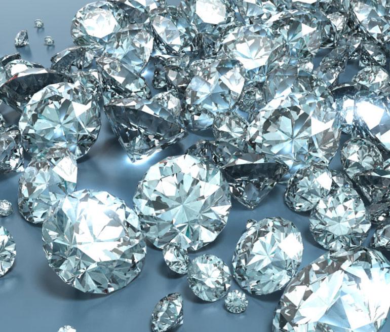 Пад на профитот на најголемиот светски производител на дијаманти