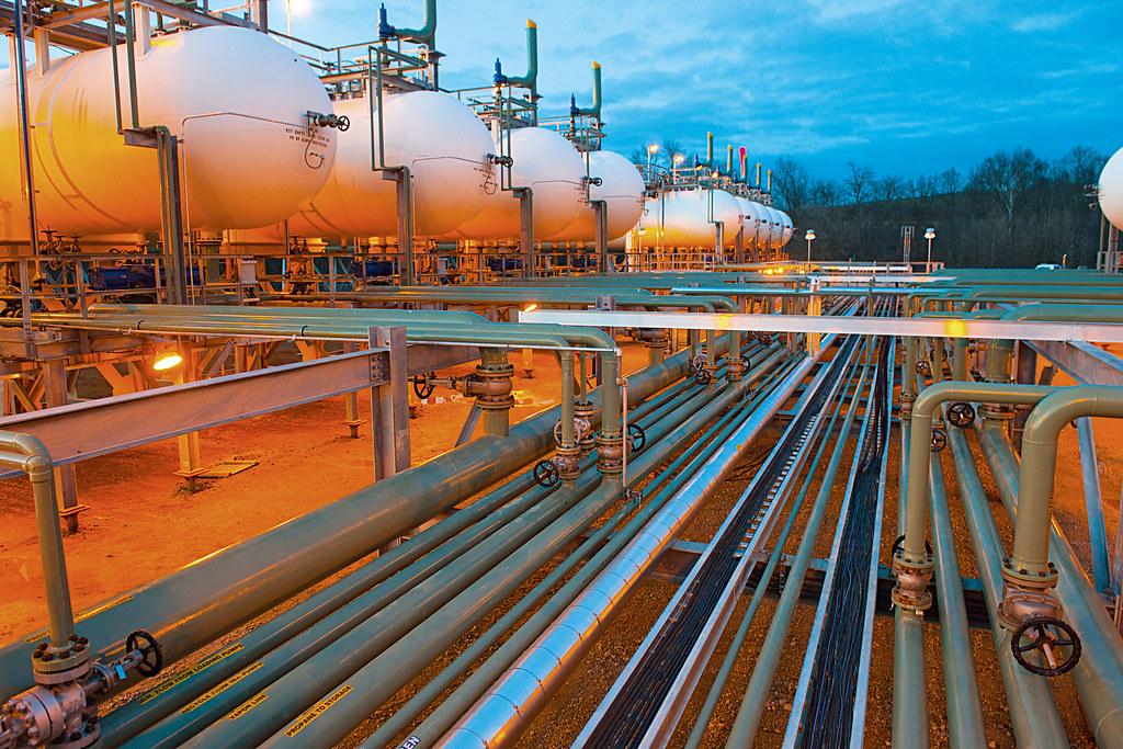 Откриени нови резерви на гас кои на Иран може да му донесат 40 милијарди долари