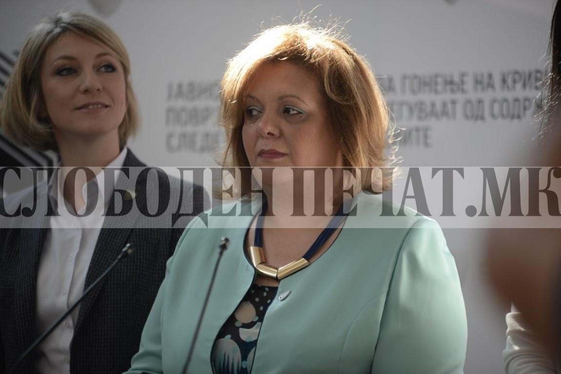 Шпигел: Mитот за хероина на Шарената револуција сега е уништен