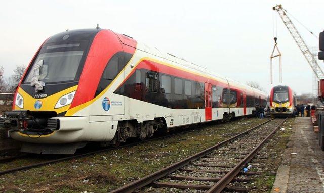 Владата ќе бара арбитража за непристигнатите локомотиви од кинеската компанија