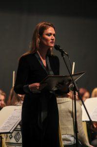 Наташа Поповиќ-директорка на Охридско лето