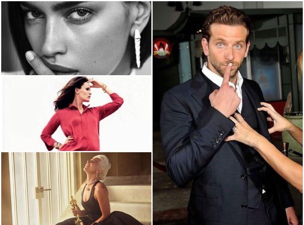 Леди Гага му била само ПАРАВАН? Бредли Купер во врска со АТРАКТИВНАТА глумица!