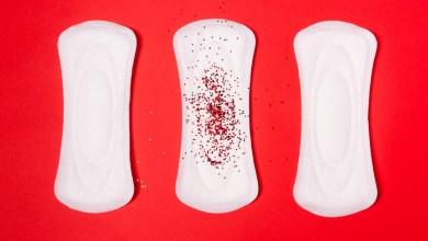 влошки циклус менструација