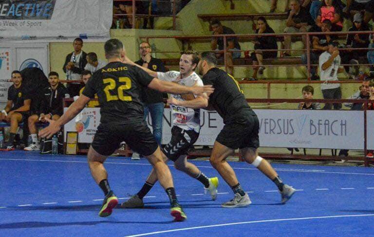 АЕК Атина победник на Струшкиот турнир
