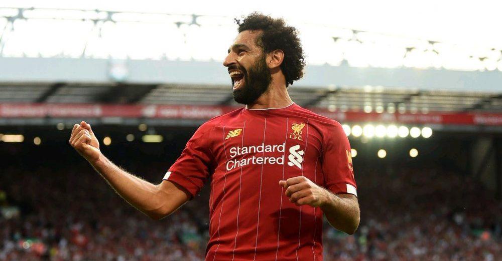 Шоу на Салах: Европскиот шампион со лекција за Арсенал