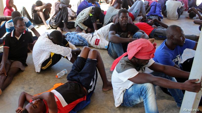 Грција: Шест мигранти починаа од СТУД во близина на границата со Турција