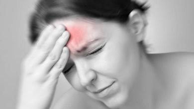 мигрена главоболка