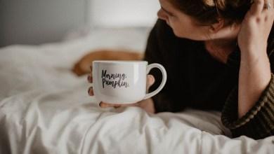 утринска рутина