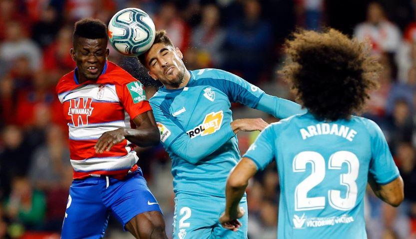 """Ла Лига: Гранада му """"дише во врат"""" на Реал!"""