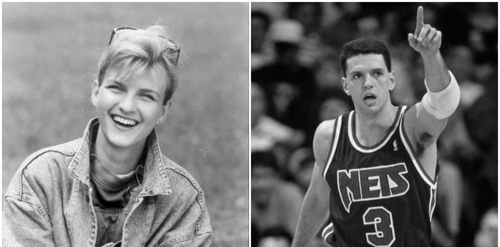 Љубовта на Дражен Петровиќ и Сања Долежал: Тие двајца живееја еден за друг!