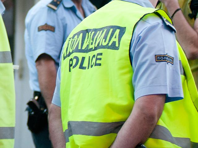 Викендов во Скопје во сообраќајки полесно повредени 14 лица, 28 возачи возеле во алкохолизирана состојба