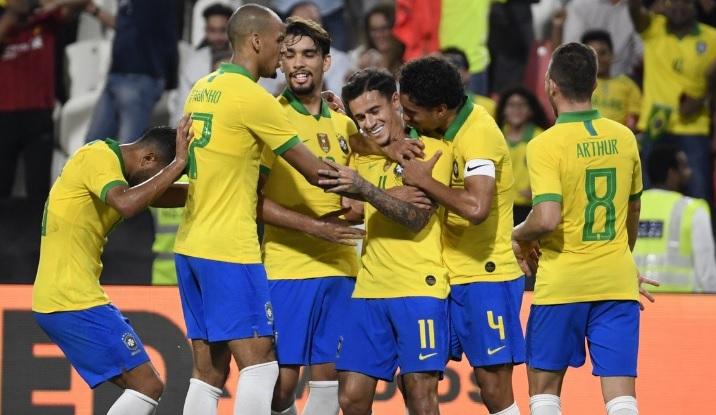 """НЕ, НЕ Е ШЕГА: Бразилците """"вкусија"""" триумф после 135 дена!"""