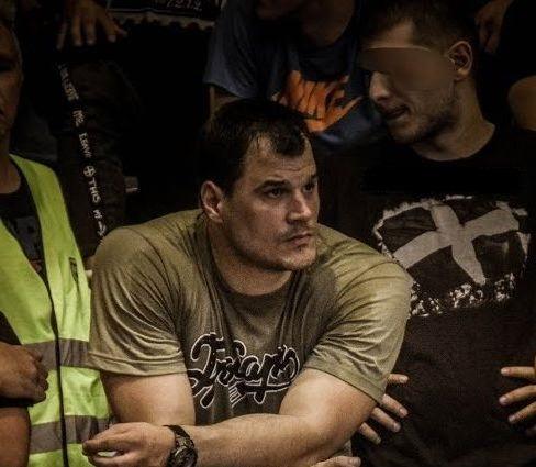 Сведоците го расветлуваат убиството на лидерот на навивачите на Партизан?