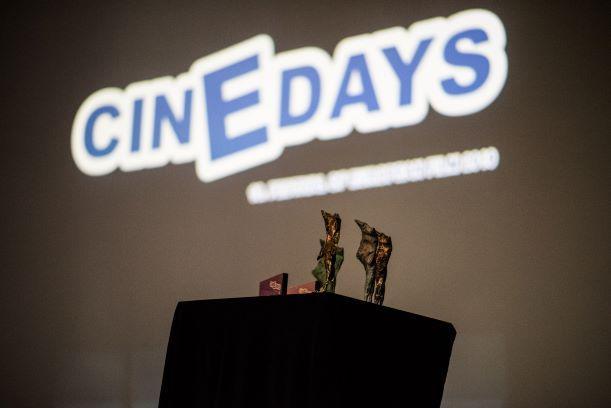 Доделени наградите на затворањето на 18. CINEDAYS