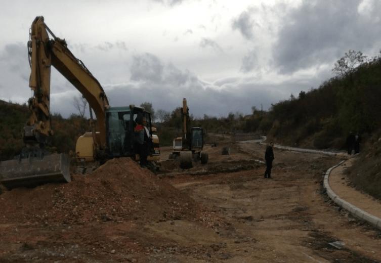Патот кон Теферич затворен следните 30 дена