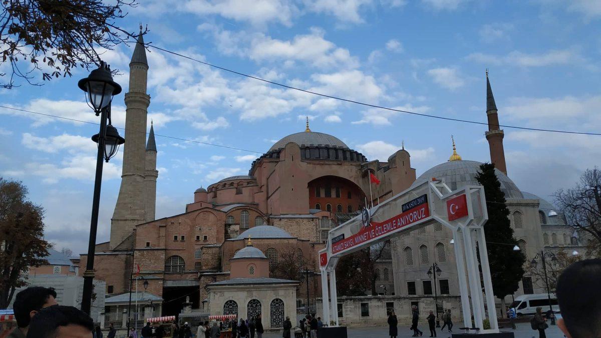 """""""Слободен печат"""" во Истанбул: Град во кој во ист момент го живеете минатото, сегашноста и иднината"""