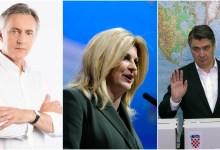 hrvatska pretsedatelski izbori