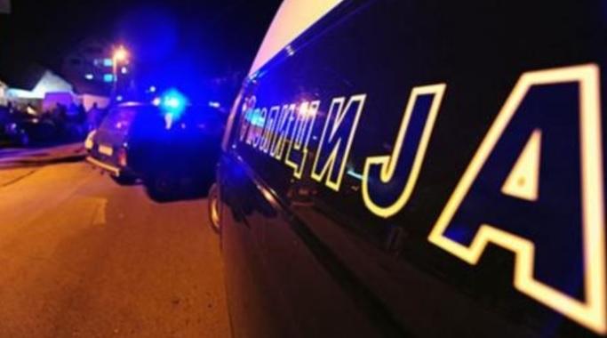 Возачот побегнал откако прегазил жена на Илинденска